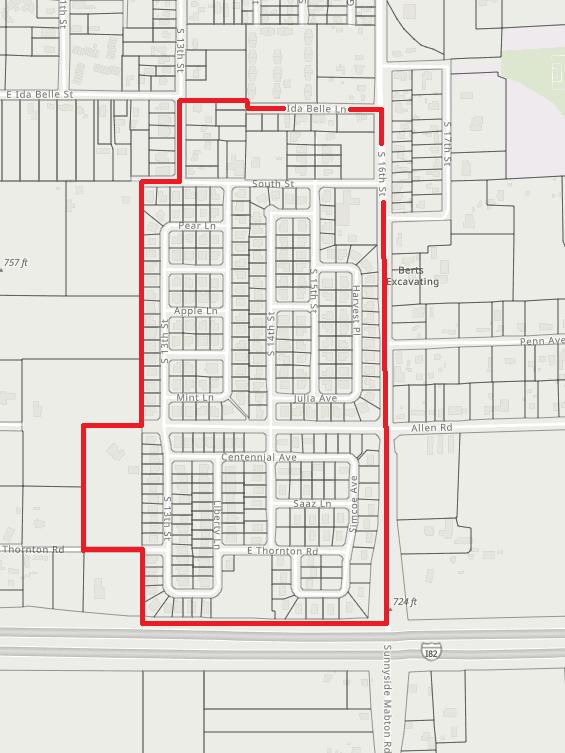 02.22.21 BOIL ADVISORY MAP